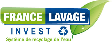 Recyclage de l 39 eau des stations de lavage france lavage - Logo lavage machine ...